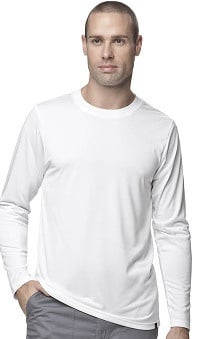 Clearance Carhartt Men's Work-Dry Solid Underscrub T-Shirt