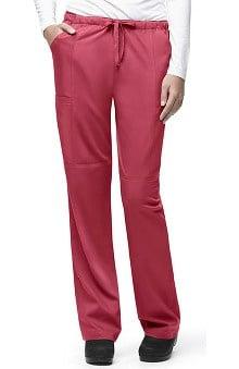 Clearance Carhartt  Women's 4-Pocket Cargo Scrub Pant