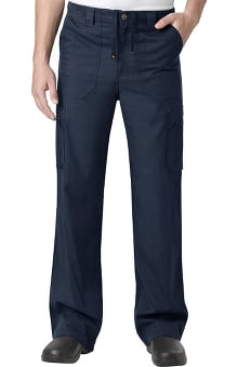 tall: Ripstop by Carhartt Men's Multi-Cargo Scrub Pant