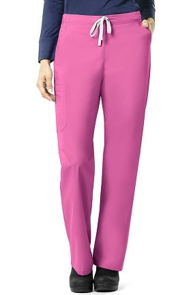 Rockwall by Carhartt Women's Drawstring Scrub Pant