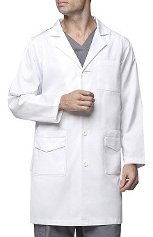 Clearance Carhartt Men's 6-Pocket Lab Coat