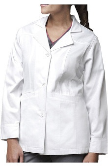 Carhartt Women's Short Fashion Lab Coat
