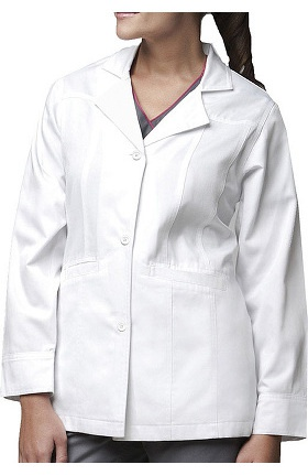 "Clearance Carhartt Women's 29"" Fashion Lab Coat"