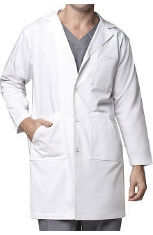 "Clearance Carhartt Unisex 5-Pocket 37½"" Lab Coat"