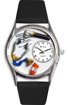 Whimsical Gifts Doctor Watch