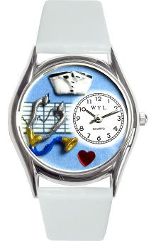 Whimsical Gifts Nurse Watch