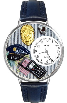 Whimsical Gifts Orthopedics Watch