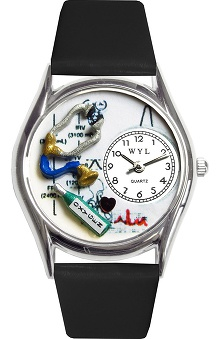 Whimsical Gifts Respiratory Watch