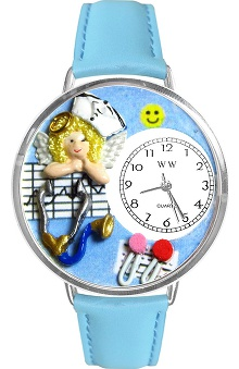 Whimsical Gifts Nurse Angel Watch