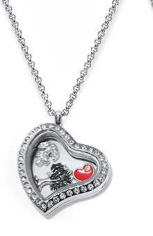 Whimsical Gifts Family Heart 23
