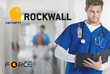 Carhartt Rockwall