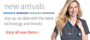 New Arrivals: Stay up-to-date with the latest technology and trends. Shop New Arrivals!