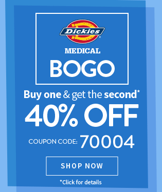 How to use a Dickies coupon Check the promotions along the bottom of their homepage to find the current sale offerings from Dickies, which are usually 20%% off select lines. Dickies offers free shipping on orders over $75 - no coupon needed%(35).
