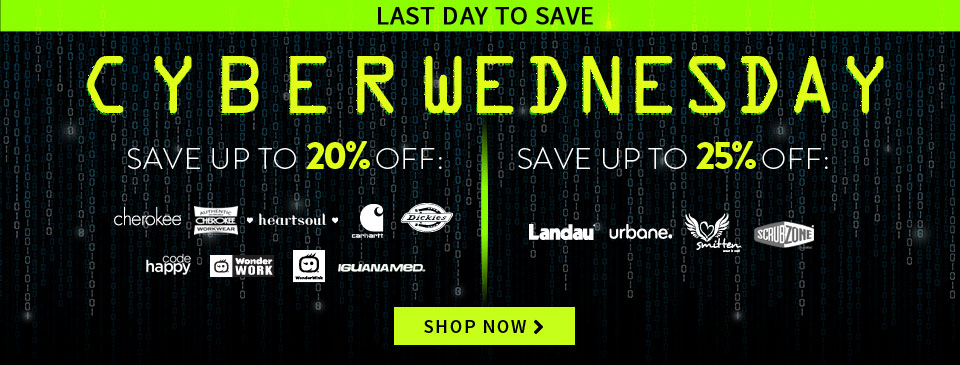 Cyber Wednesday