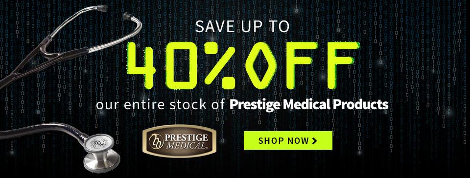 Prestige Sale