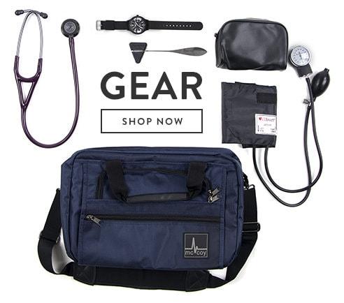 Scrub Gear - Shop Now
