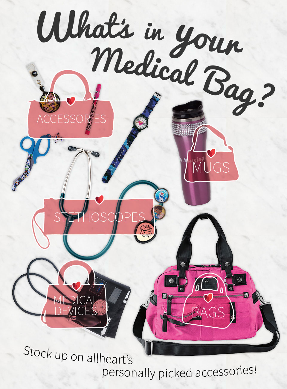 Medical Bag Shop