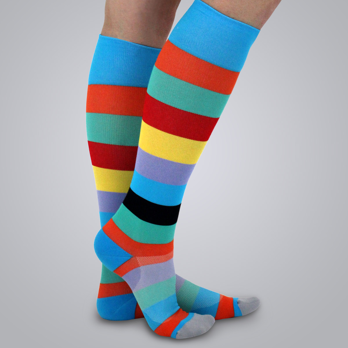 Beyond Compression Socks: A Nurse's Guide to Leg and Foot Self-Care