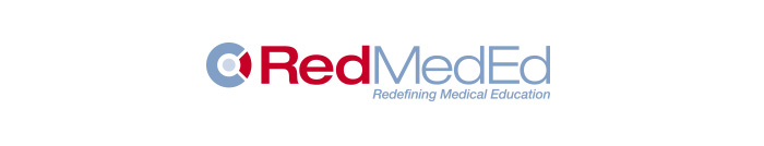 RedMedEd logo