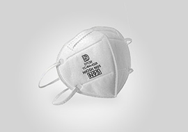 respirator mask from allheart