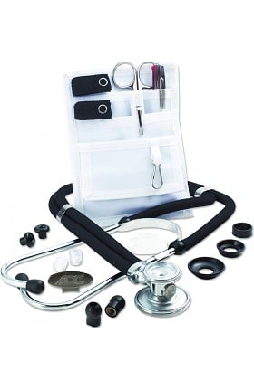 American Diagnostic Corporation Nurse Combo Pocket Pal II™ Kit with Adscope™ Sprague 1 Stethoscope