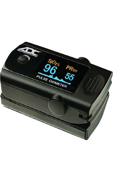 American Diagnostic Corporation Diagnostix 2100 Fingertip Pulse Oximeter