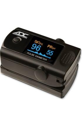 American Diagnostic Corporation Diagnostix 2100OR Fingertip Pulse Double Bumper Oximeter