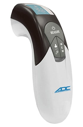 American Diagnostic Corporation Adtemp Non-Contact Thermometer