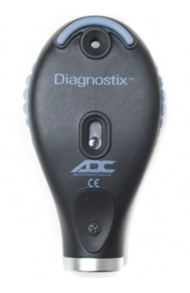 American Diagnostic Corporation 3.5V Diagnostix Coax Plus Ophthalmoscope Head - 3.5V