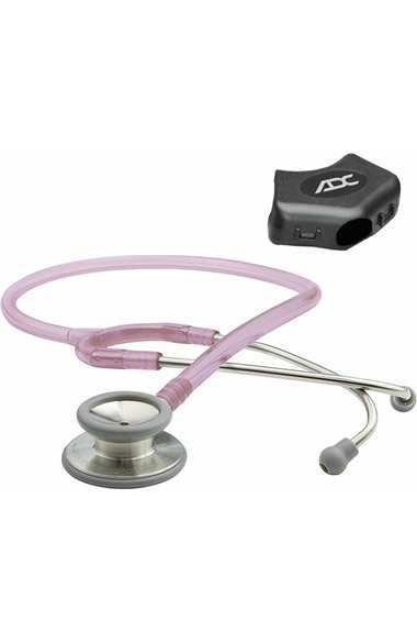 American Diagnostic Corporation Adscope Adult Stainless Steel Stethoscope