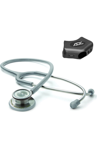 American Diagnostic Corporation Adscope Convertible Clinician Stethoscope