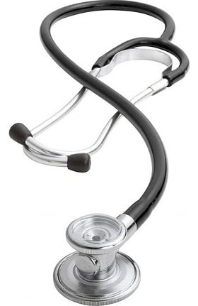 American Diagnostic Corporation Adscope Sprague 1 Stethoscope