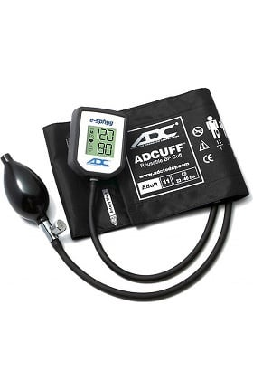 American Diagnostic Corporation E-sphyg™ Digital Pocket Aneroid Sphygmomanometer