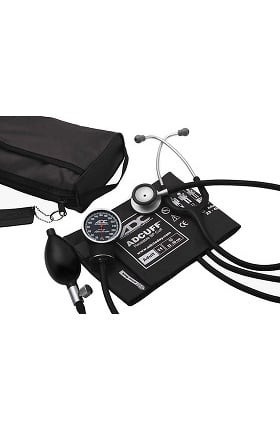 American Diagnostic Corporation Pro's Combo V™ Pocket Aneroid and Stethoscope Kit