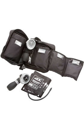 American Diagnostic Corporation Multikuf™ Portable 4 Cuff Sphygmomanometer
