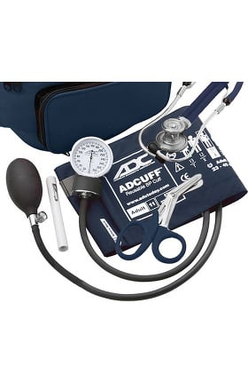 American Diagnostic Corporation Pro's Combo IV™ Fanny Pack Essentials Kit