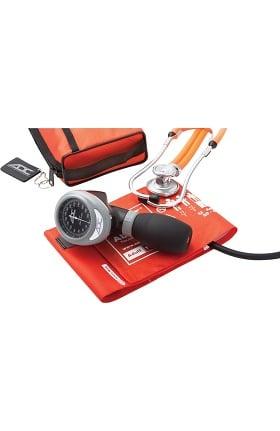 American Diagnostic Corporation Pro's Combo I™ Palm Aneroid Sprague Stethoscope Kit