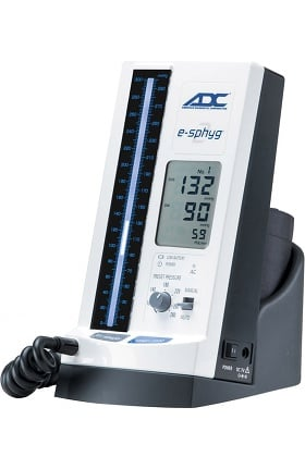 American Diagnostic Corporation E-sphyg II NIBP Monitor