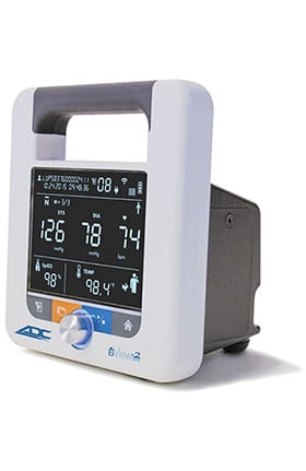 American Diagnostic Corporation ADView 2 Modular Diagnostic Station