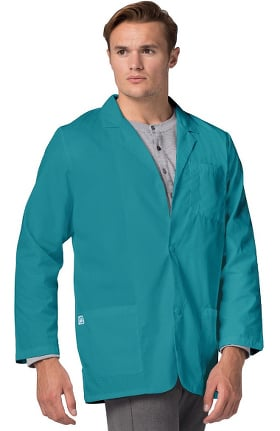 "Clearance Universal Lab Coats by Adar Unisex 30"" Consultation Lab Coat"