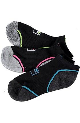Scrub Stuff Low Cut Socks 3 Pack