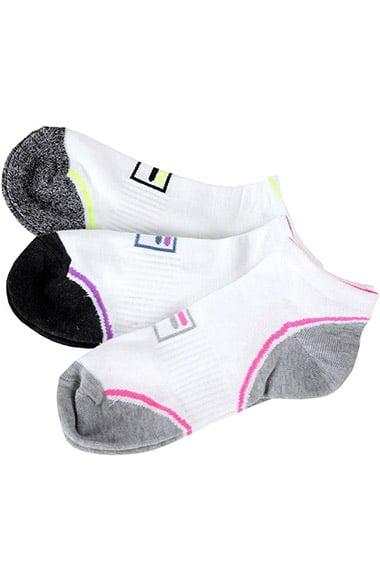 Scrub Stuff Low Cut Socks 3 Pack - Unisex