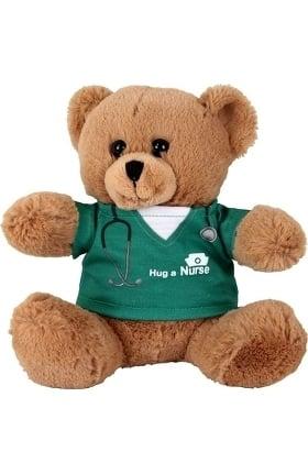 Scrub Stuff Plush Hug A Nurse Bear