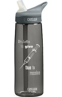 Scrub Stuff Better To Give Camelback Water Bottle