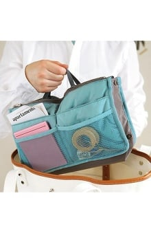 Scrub Stuff In-Bag Organizer