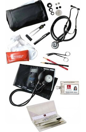 Scrub Stuff Nurse Diagnostic and Dissection Kit