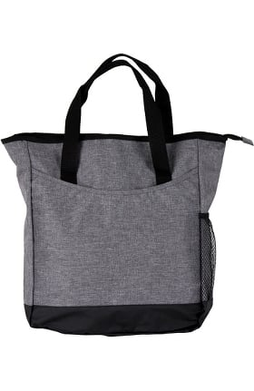 Scrub Stuff Crosshatch Nurse Tote Bag