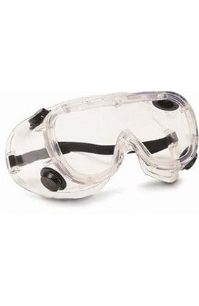 Scrub Stuff Anti-Fog Chemical Splash Impact Goggles