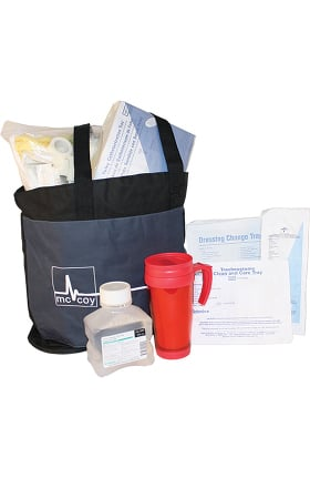 Scrub Stuff Standardized Basic Skills Medical Bag Kit