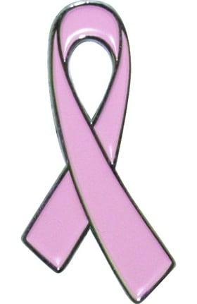 Clearance Scrub Stuff Women's Enamel Pink Ribbon Pin